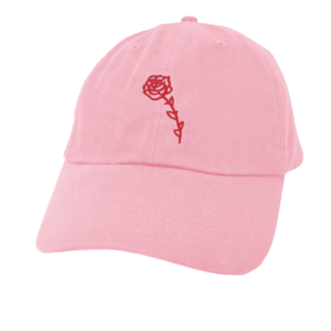 Pink Dad Hat  thumb
