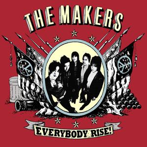 The Makers - Everybody Rise! CD | DIGI thumb