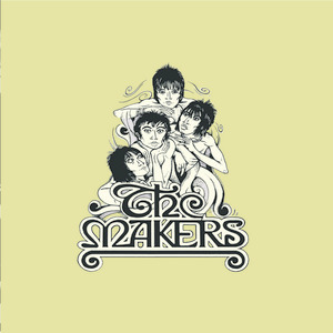 The Makers - Stripped CD | LP thumb