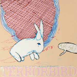 The Mae Shi - Terrorbird CD | DIGI thumb