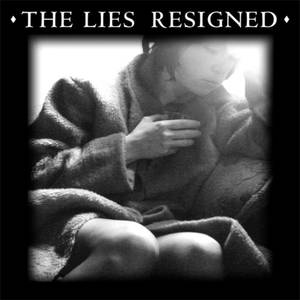 The Lies - Resigned CD thumb