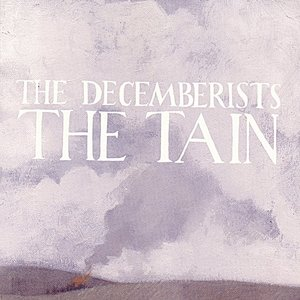The Decemberists - The Tain CD | DIGI thumb