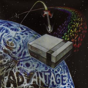 The Advantage - The Advantage CD   DIGI thumb