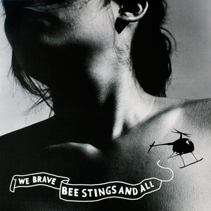 Thao With The Get Down Stay Down - We Brave Bee Stings And All CD | LP | DIGI thumb