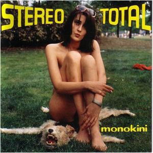 Stereo Total - Monokini CD thumb