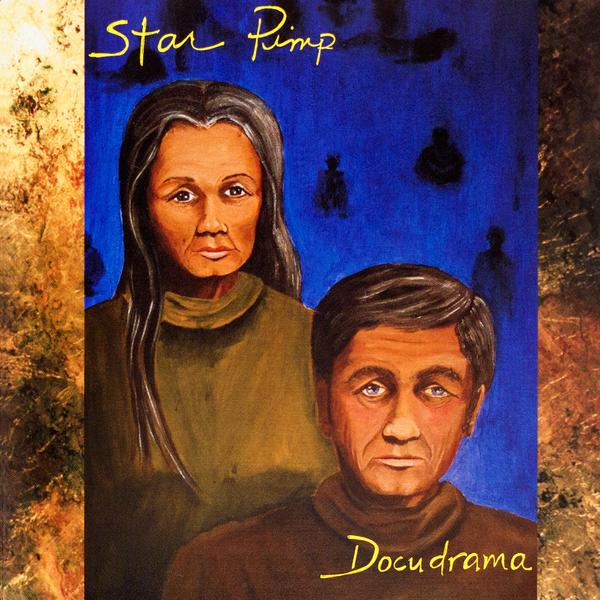 Star Pimp - Docudrama LP   CD   DIGI thumb