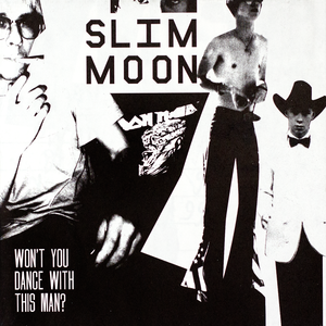 Slim Moon - Won't You Dance With This Man CD | DIGI thumb