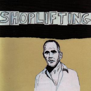 Shoplifting - Shoplifting CD | 12
