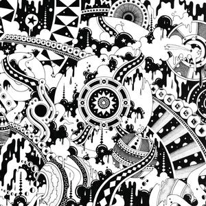 Quasi - Mole City CD   LP   DIGI [North American Only Exclusive]  thumb