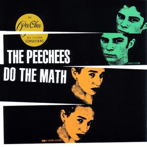 Peechees - Do The Math LP | DIGI thumb