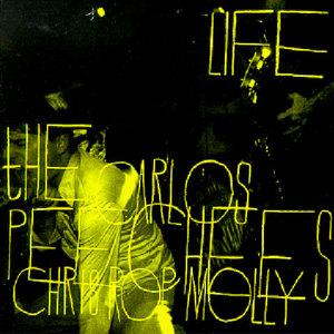 Peechees - LIFE CD | DIGI thumb