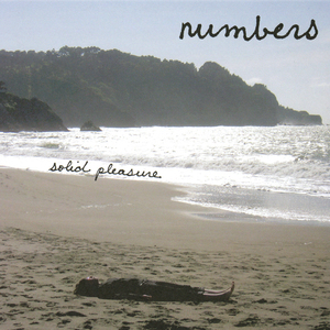 Numbers - Solid Pleasure b/w No Afterlife 7