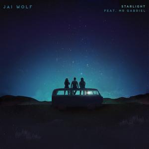 Jai Wolf - Starlight Feat. Mr Gabriel Digital Download  thumb