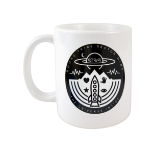'We Are One' Coffee Mug thumb