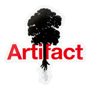 Artifact Sticker thumb