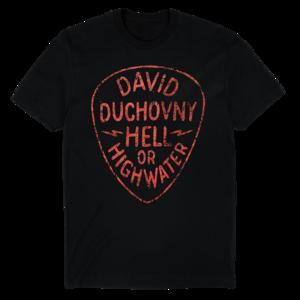 Original Hell or Highwater Tour T-shirt thumb