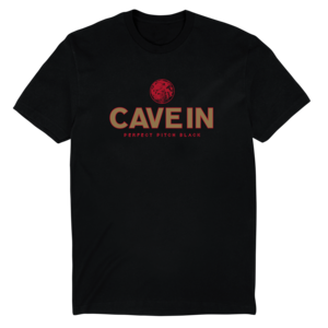Cave In: Perfect Pitch Black T-Shirt  thumb