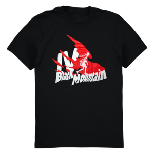 Red Spring Design (Black) thumb
