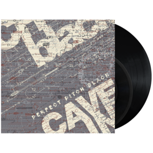 Cave In: Perfect Pitch Black LP + 7
