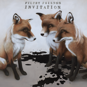 Filthy Friends: Invitation CD | LP | DIGI  thumb