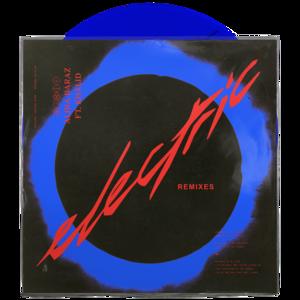 Alina Baraz - Electric Remix Vinyl LP thumb