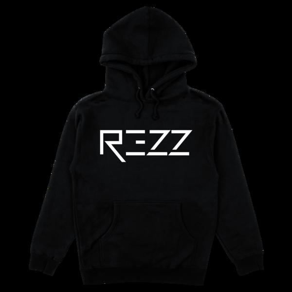 Rezz logo po 1