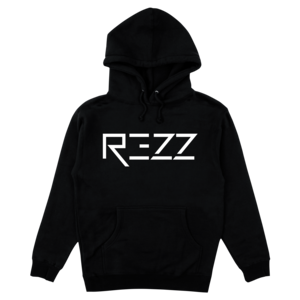 REZZ Pullover Hoodie thumb