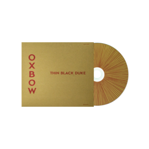 Oxbow: Thin Black Duke CD thumb