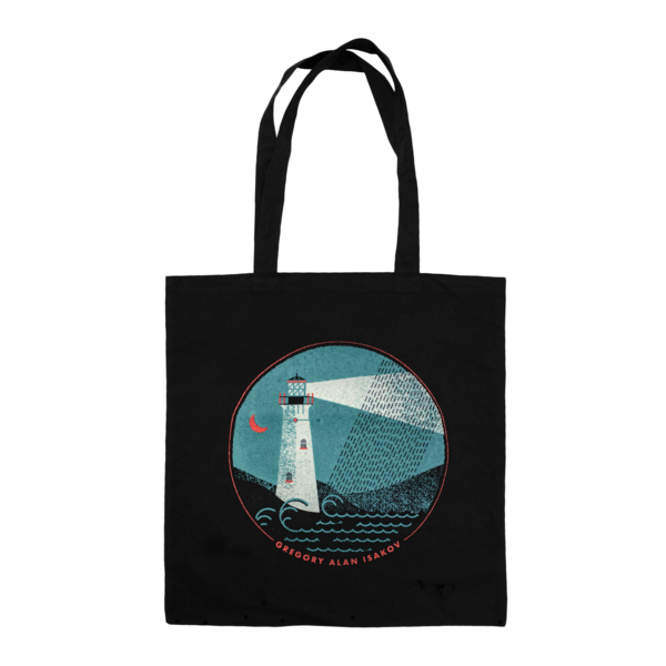 Gai lighthouse tote 1