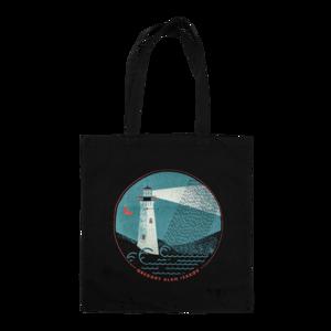 Lighthouse Tote Bag thumb