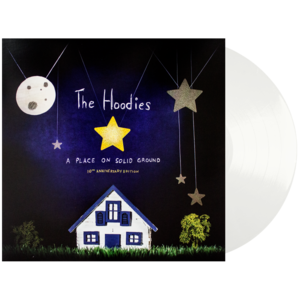 The Hoodies: A Place On Solid Ground Vinyl LP thumb