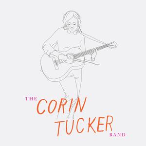 Corin Tucker Band - 1000 Years CD | LP | DIGI  thumb