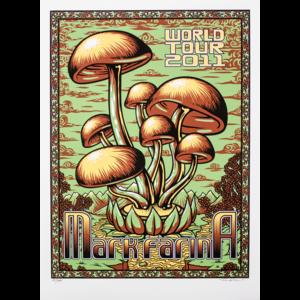 Ltd. Ed. 2011 World Tour thumb