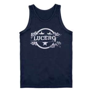 Tennessee Tank Top (Navy) thumb