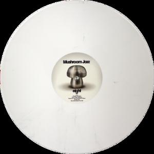Mushroom Jazz Eight (White Vinyl) thumb