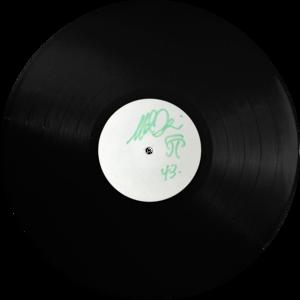 Mushroom Jazz Eight (Signed & Numbered Test Pressing) thumb