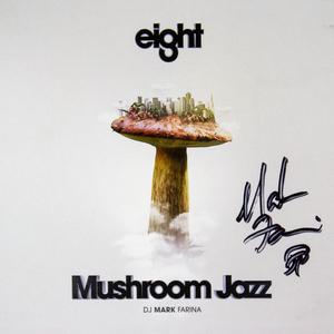 Mushroom Jazz Eight (Signed CD) thumb