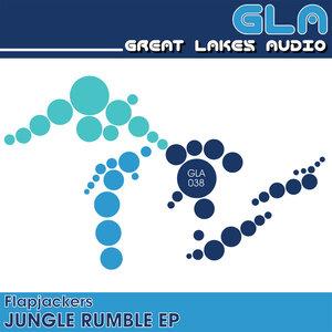 Jungle Rumble EP - (.WAV) thumb