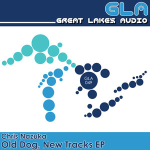 Old Dog, New Tracks EP - (.WAV) thumb