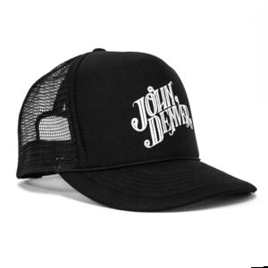 Type Trucker Hat thumb