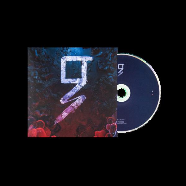 Gr chameleon cd 1