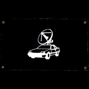 Car Logo Flag  thumb