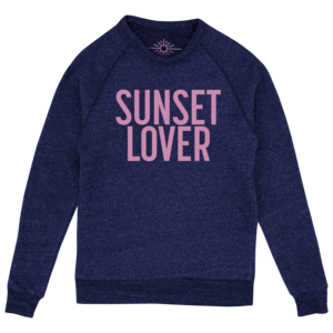 Sunset Lover Crewneck thumb
