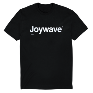 Joywave: Footnote Two Tee thumb