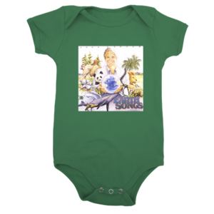 Earth Songs Baby Bodysuit thumb