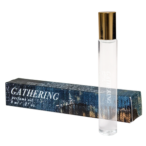 Gathering Fragrance thumb