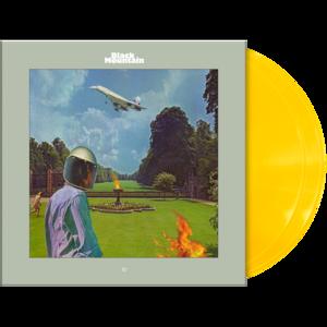 IV OPAQUE YELLOW Vinyl 2XLP  thumb