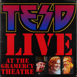 Live at the Gramercy Theatre Blu-Ray DVD thumb