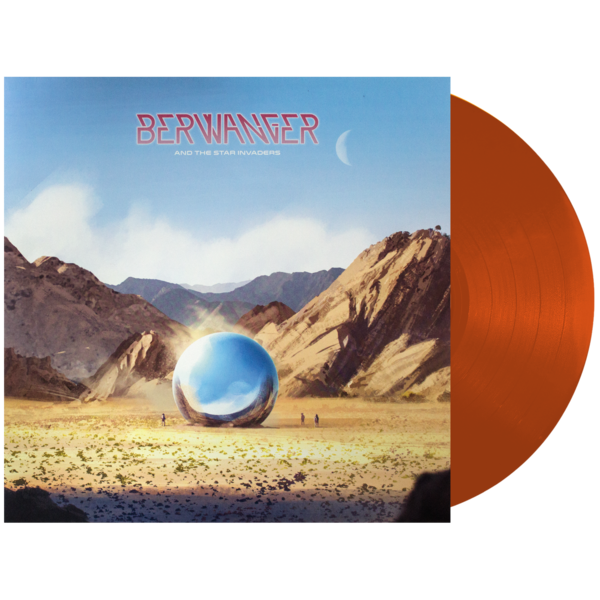 Jb starinvaders orange lp 1