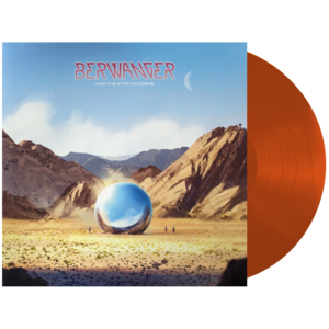 (ORANGE) Berwanger And The Star Invaders Vinyl LP thumb
